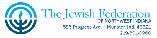 Jewish Federation of Northwest Indiana